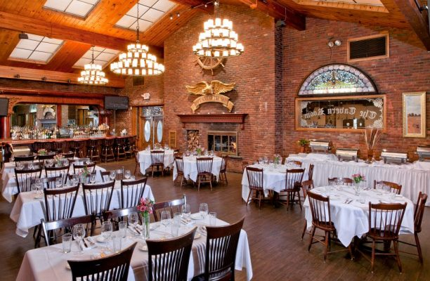 rehearsal dinners, bridal showers, baby showers